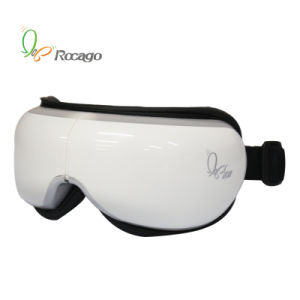 Smart Foldable Wireless Eye Massager pictures & photos