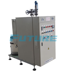 New Vertical Electric Steam Boilers pictures & photos