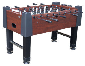 55 Inches American Professional Table Soccer/140cm Foosball Table pictures & photos