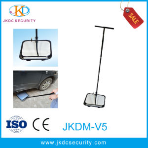 High-Quality Aluminum Structures High-Intensitlight Weight High-Quality Aluminumjkdm-V5 Under Vehicle Surveillance System Security Inspection Mirror pictures & photos