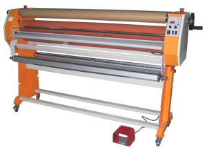 Wh-1600sh High Quality 1600mm Automatic Laminator pictures & photos
