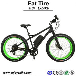 Hot Selling Fat Tire Electric Scooter E Bike Electric Bicycle E-Bicycle electric bike (PE-TDE12Z)