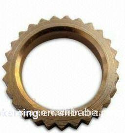 CNC Precision Parts 0.01mm pictures & photos