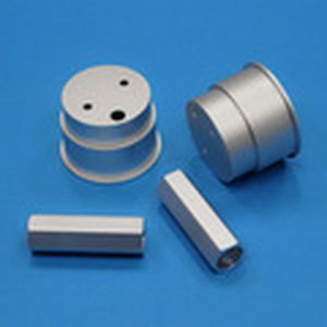 OEM CNC Aluminum Part with Anodizing pictures & photos