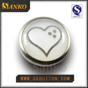 10mm Newest Style Prong Type Snap Buttons