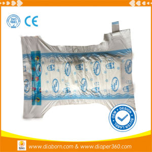 China Supplier Manufacture All Diaper Brands pictures & photos