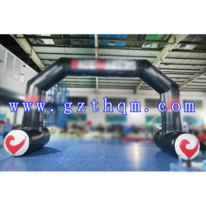 Inflatable Archway for Advertising/ Inflatable Advertising Arch for Outdoor Activities pictures & photos