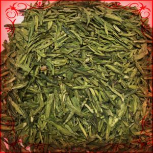 Hand Made Tender Leaves Green Tea pictures & photos