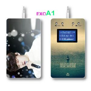 Card Player Support Voice Recorder/FM Function/LED Screen (3rd generation) pictures & photos
