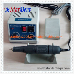 Marathon-III Dental Micro Motor Unit with Sde-H37L1 Handpiece pictures & photos