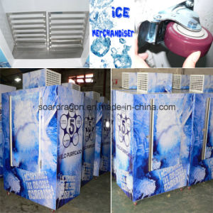 Waterproof Ice Merchandiser DC-420d pictures & photos