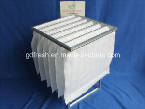 Air Filter Pocket Filter Bag Filter (manufacturer) pictures & photos