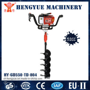 Post Hole Digger Ground Drill with Quick Delivery pictures & photos