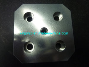 China Factory Cheap CNC Machining Service/CNC Machining Part pictures & photos