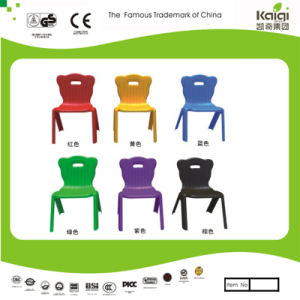 Kaiqi Children Plastic Chair (KQ50176B) pictures & photos