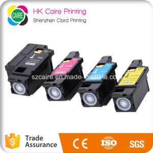 Hot Sell DELL E525W Compatible Toner Cartridge 593-Bbjx / 593-Bbju / 593-Bbjv / 593-Bbjw pictures & photos