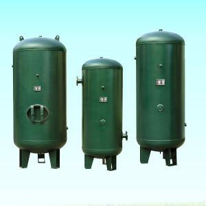 Air Compressor Parts Air Receive Tank Air Tank pictures & photos