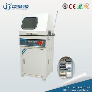 Cutting Machine with Super-Large Cutting Chamber pictures & photos