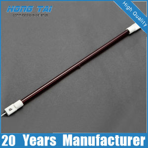Infrared Carbon Fiber Quartz Tubular Heater pictures & photos