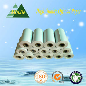 """3 1/8""""Thermal Receipt Paper, Cash Register Paper Type 3 1/8""""Thermal Receipt Paper pictures & photos"""