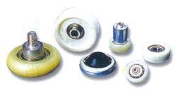 Plastics Pulley for Door and Window (PBF01/02/03/04) pictures & photos