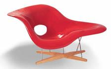 Eames La Chaise (A090) pictures & photos