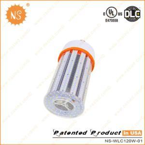 UL Dlc 277V Ra80 6000k E39 E40 18000lm 120W LED Warehouse Light pictures & photos