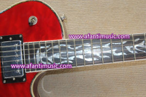 Lp Custom Style / Afanti Electric Guitar (CST-199) pictures & photos