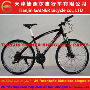 "Tianjin Gainer 26"" Mountain Bicycle/MTB 21s Stable Quality pictures & photos"