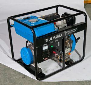 Low Oil-Consumption Small Generators (GMCF-6500)