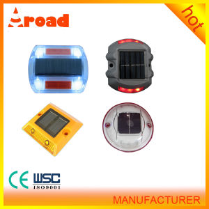 Factory Directly Sale Plastic Solar Road Stud pictures & photos