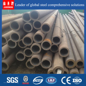 Seamless Steel Boiler Pipe pictures & photos