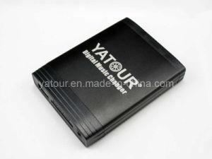 Yatour Car Digital CD Changer pictures & photos