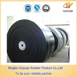 Type1 Hightemperature Resistant Ep Conveyor Belt pictures & photos