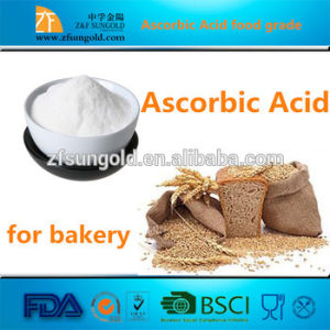 Natural Food Ingredient Ascorbic Acid Vc pictures & photos