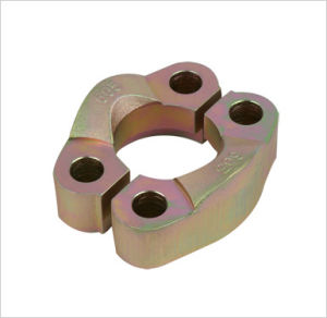 ISO 6162 Flange Transition Joint Hydraulic Flange pictures & photos