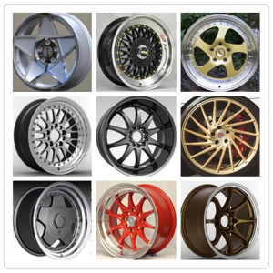 Competitive Price Replica Alloy Wheel (VT090) pictures & photos
