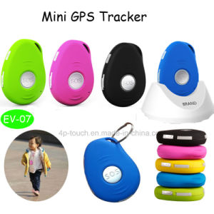 New Mini GPS Tracker for Person/Pets/Asset (EV-07) pictures & photos