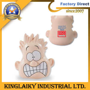 Customized Logo Venting Ball for Promotional Gift (KC-002) pictures & photos