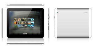"10.1"" Tablet with Android4.4, Mtk8382 Quad Core, Metal Housing, Built in 3G GPS Bluetooth, Tablet PC"