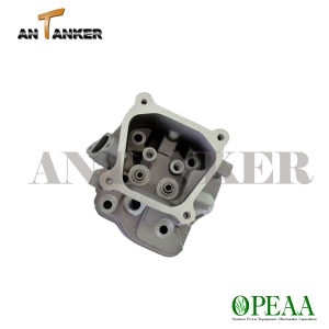 Engine Parts--Cylinder Head for Honda Gx120/Gx160 pictures & photos