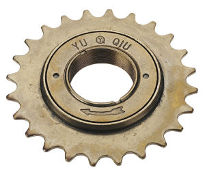 Single Speed Free Wheel (YQ-FW-2401)