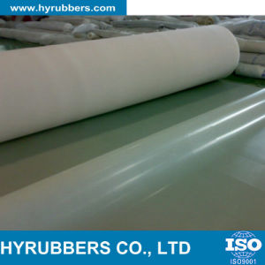 Factory Wholesale Soft Customized Silicone Rubber Sheet with High Quality pictures & photos