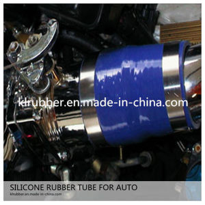 Intercooler Turbo Silicone Reducer Hose for Truck pictures & photos