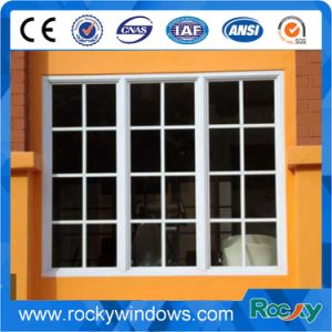 Good Quality Aluminium Window Profile Casement Windows pictures & photos