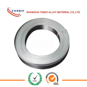 Nickel Chrome Alloy Nikrothal 8 Strip for Heating Element pictures & photos