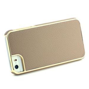 Apple/iPhone Luxury Rigid Genuine Leather Case (Samsung/iPad/HTC/Huawei/Sony/LG optional) pictures & photos
