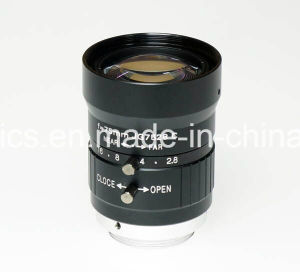 Machine Vision Lens 16mm C Mount CCTV Lens for Industrial CCTV Camera From China pictures & photos