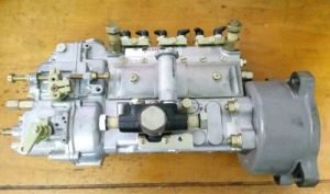 Mitsubishi 6D16/6D34t/6bgt/S6k Fuel Injection Pump for Engine pictures & photos