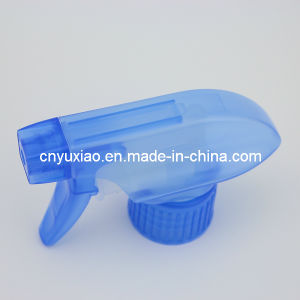 Plastic Trigger Sprayer for Home and Garden (WK-36-2) pictures & photos